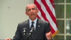 Obama'nın Afganistan Açıklamasına Tepki