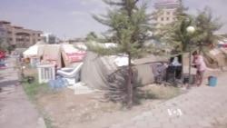 Iraqi Kurdistan Church Helps Christian Children Cope