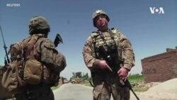 白宮國家安全顧問:美軍撤離後不能保證阿富汗國內會發生什麼