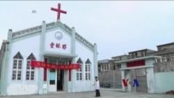 美官员:中国仍列入宗教自由受特别关注国家