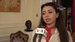 ԱՄՆ-ի հայ երիտասարդները հավաքվել էին Վաշինգտոնում