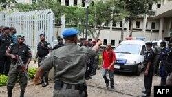 Një grup ekstremist merr përgjegjësinë për shpërthimin në Abuxha