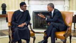 U.S. Welcomes Nigerian President Buhari