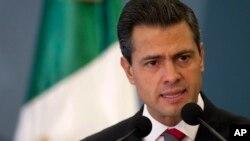 Peña Nieto espera reunirse para hablar de educación, formación cultura, investigación, innovación y salud.