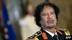 Libyalılar Kaddafi Rejiminin 42'inci Yıldönümünde Ne Düşünüyor?