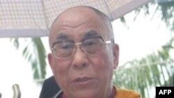 达赖喇嘛(资料照片)