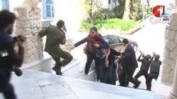Terror en Túnez