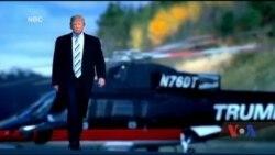 Чи справді успіх Трампа в бізнесі робить його гідним кандидатом на президентське крісло? Відео