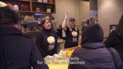 Feeding Federal Employees