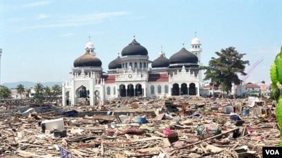 15 Tahun Pasca Gempa Dan Tsunami Aceh Sudahkah Warga Sadar Bencana