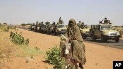 Le Conseil de sécurité a déploré les actes de violence contre des civils au Darfour