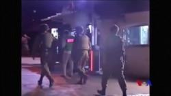 以色列:巴勒斯坦人刺死三個以色列人