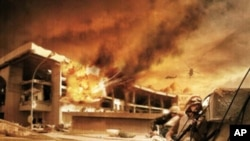 'Narednik James kod nas ne bi zapovijedao' - američki vojnici u Iraku o filmu Hurt Locker
