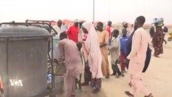 Les déplacés de Maiduguri dans la crainte de Boko Haram et du Covid-19
