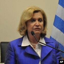 Κάρολιν Μαλόνη