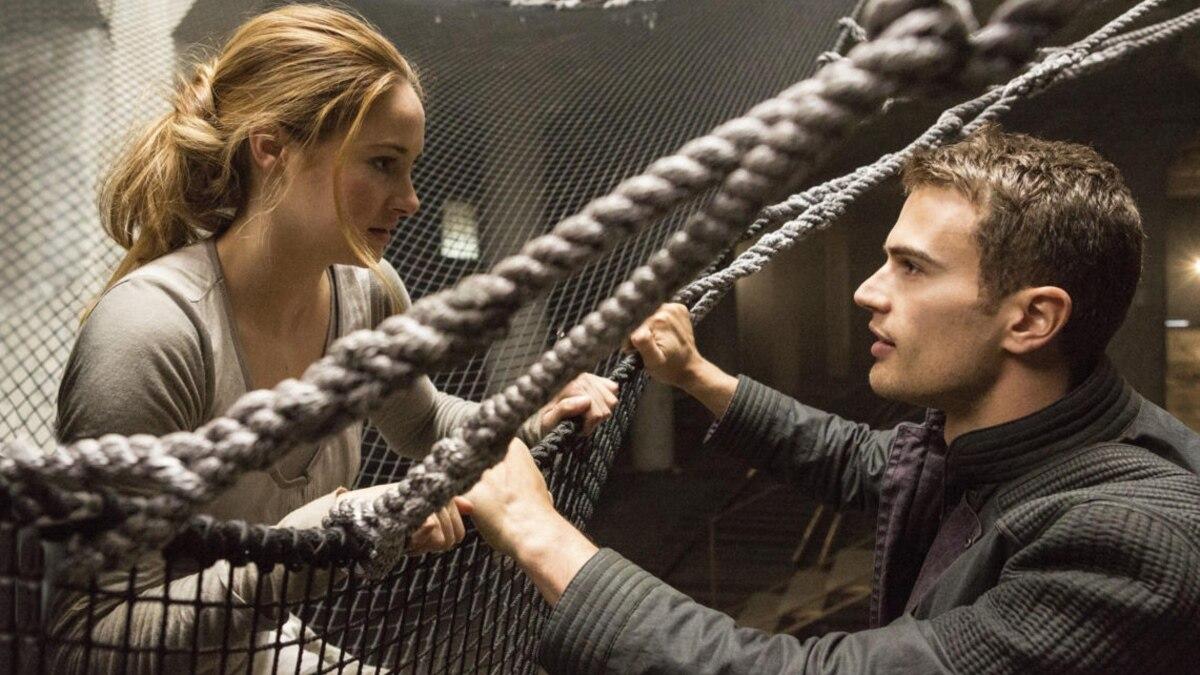 รีวิวหนัง Insurgent - คนกบฏโลก จุดเริ่มต้นแห่งการต่อสู้ครั้งใหม่
