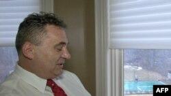 Një biznesmen dhe novator shqiptaro-amerikan në Miçigan