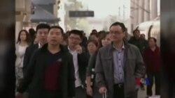 对中国经济前景的几种看法