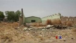 Chibok ရဲ႕ ဒဏ္ရာ
