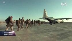 SAD privode kraju povlačenje iz Afganistana