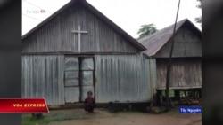 Mỹ: VN vẫn sách nhiễu các nhóm tôn giáo chưa được nhà nước công nhận