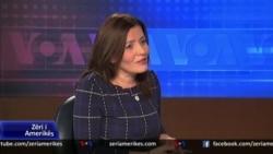 Intervistë me kryetaren e komisionit parlamentar për Sigurinë Ermonela Felaj