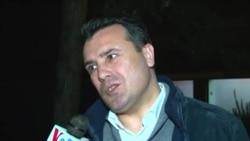 Заев за Гласот на Америка: Отворени сме за коалиција со сите политички партии, освен со ВМРО-ДПМНЕ