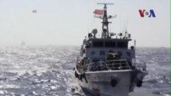 Việt-Trung thiết lập đường dây nóng quân sự