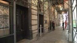 Русский «Дебош» в Нью-Йорке