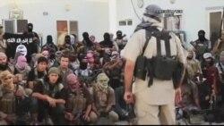 IŞİD'in Çok Medyatik Olması İlgiyi Arttırıyor