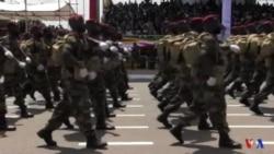 56eme anniversaire de l'Indépendance du Togo (vidéo)
