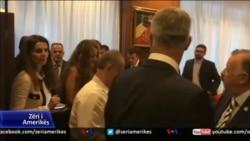 Shqiptaro-amerikanët, skeptikë për ndryshimin e kufijve