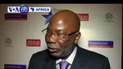 VOA60 Africa - September 26, 2013