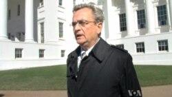 US Governor Reportedly Under Federal Investigation