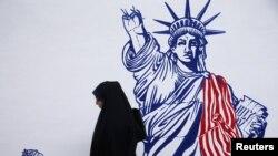 Kedutaan Besar Amerika Serikat di seluruh dunia, termasuk di Indonesia, menghentikan layanan visa untuk sementara, Rabu (18/3). (Foto: ilustrasi).