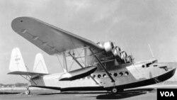 Pan Am fue la aerolínea internacional más importante de los EE.UU. desde la década de 1930 hasta su quiebra en 1991 .