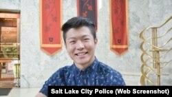 绑架和枪杀案受害者郭宸玮
