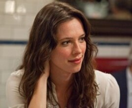 "REBECCA HALL as Claire Keesey in Warner Bros. Pictures' and Legendary Pictures' crime drama ""The Town,"" distributed by Warner Bros. Pictures."
