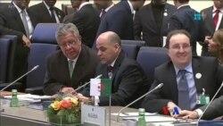OPEC ေဆြးေႏြးပြဲနဲ႔ ေရနံထုတ္လုပ္မႈ ေလ်ာ့ခ်ေရး အလားအလာ