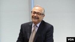 TEPAV Ticaret Çalışmaları Merkezi Direktörü Bozkurt Aran