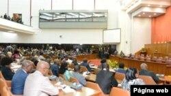 Assembleia Nacional Angola
