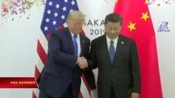 Pompeo: Với Trung Quốc, hãy nghi ngờ và kiểm chứng