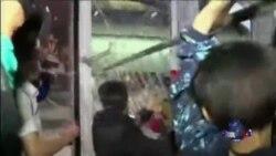 香港占中旷日持久 抗议者士气低落