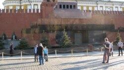 俄议长深信将下葬列宁