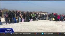 Maqedonia do të kufizojë fluksin e emigrantëve
