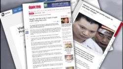 Ls Nguyễn Văn Đài bị bắt và khởi tố về tội tuyên truyền chống nhà nước