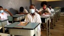 Benguela: Sindicato da educaçao opõe-se a greve do SINPROF - 1:57