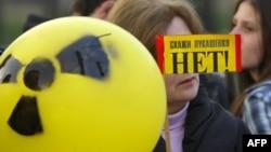 Беларусь заморозила американо-белорусский урановый проект