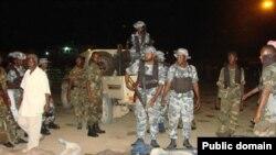 Tentara Somalia dalam salah satu operasi di kawasan Puntland (foto: dok). Militan Al-Shabab melakukan serangan atas pangkalan militer di Puntland, menewaskan sedikitnya 10 tentara Somalia.