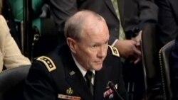 美军将领为打击叙利亚制定目标